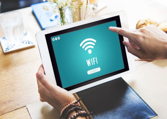benefits of wireless connection