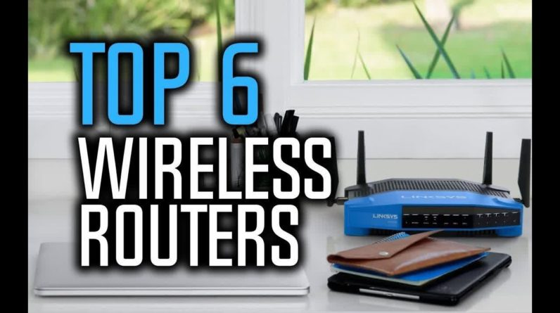 Best Home Routers 2020.Best Home Router 2020